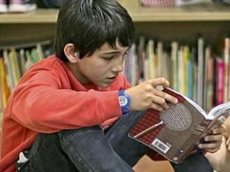 Comprender (o no) un texto condiciona el éxito escolar
