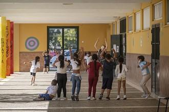El éxito del colegio que repescó a sus alumnos para volver a clase: