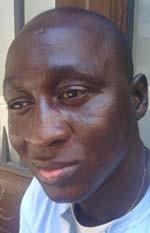Kalilu Jammeh