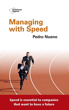 Managing with speed