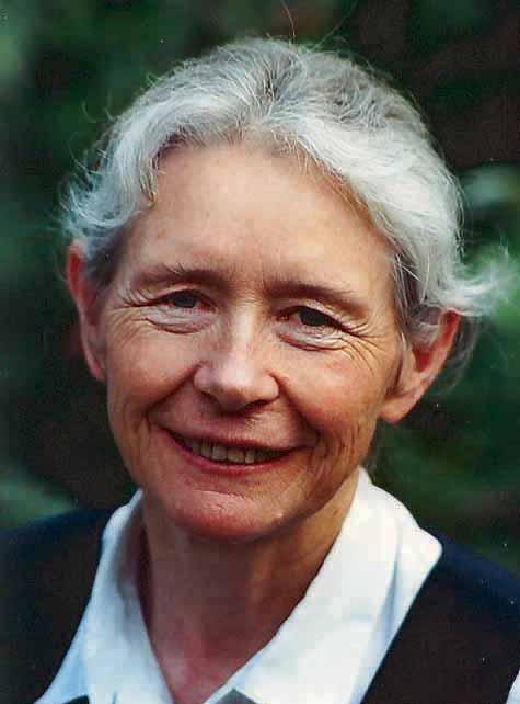 Karoline Mayer Hofbeck