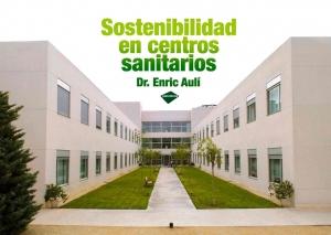 Sostenibilidad en centros sanitarios