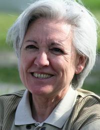 Tina  Parayre