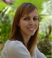 Cristina Tébar