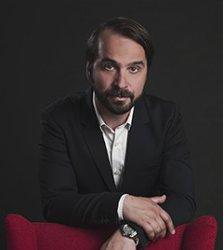 Boris Matijas