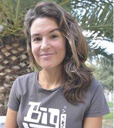Helena González Burón