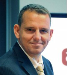 David González Castro